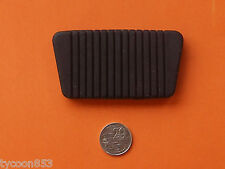 BRAKE PEDAL RUBBER SUIT AUTO COMMODORE VB - VL - VZ HOLDEN HK - WB MONARO TORANA