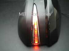 MIT Toyota RAV4 2013-on indicate LED lights mirror cover turn signal-unpainted