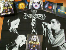 Dark Box:Ultimate Goth,Wave Industrial Collection 1980-2011(4CD Set)Death Rock