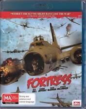 FORTRESS - B17 - CLASSIC WAR FILM -  NEW BLU-RAY - FREE LOCAL POST