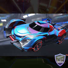 Centio V17 (CHEAPEST) | Overdrive Import | Rocket League |Playstation 4 (PS4)