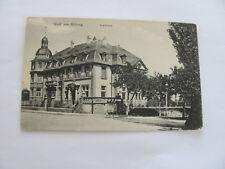 AK  Bitburg, Kreishaus. gel 1910