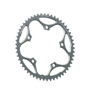 Stronglight Chainring Type 130 S external 53 teeth 9/10-speed PCD 130mm 7075-T6