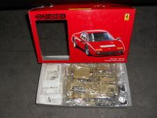 Ferrari BB 512i Fujimi nuovo 1/24 kit di montaggio