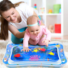 Baby Water Mat Tummy Time Infant Toy Inflatable Play Mat MAGIFIRE Developmental