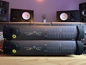 AVID HD I/O 8x8x8 audio interface for Pro Tools HD