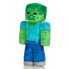 "Zombie 12"" Minecraft Soft Plush Toy"