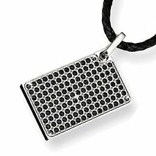 Morellato Sab01 Jewels Pendente Black