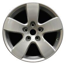 "20"" Dodge Ram 1500 2009 2010 2011 2012 Factory OEM Rim Wheel 2363 Silver"
