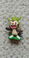 Chespin Figure from Collection Box Pokemon TCG Figurine