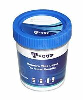 14 Panel Home Drug Testing Kit - Tests 14 Drugs - 3 Adulterants - Free Shipping!