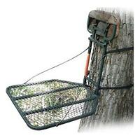 Big Dog Tomcat Hang On Stand Grey Bdf 076 Tree Stand Ebay