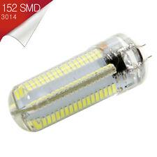 Bombilla LED G4 (Bi Pin) 152 SMD 3014 Blanco Puro 210V~240V AC - Consumo 13W