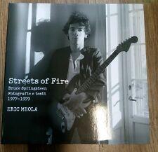 Streets of Fire Eric Meola Salani