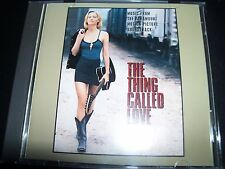 The Thing Called Love Music From The Motion Picture Soundtrack CD – Like New