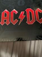 AC/DC: Black Ice: Vinyl Record: Excellent Condition