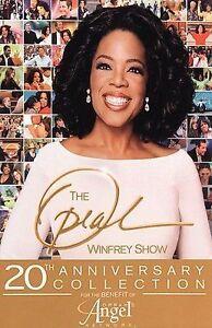 The Oprah Winfrey Show: 20th Anniversary Collection DVD, Mehmet Oz, Jennifer Ani