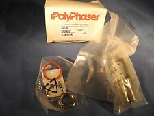 Polyphaser DSXL-MA In-line surge filter 700MHz-2.7GHz (NIB/SEALED)