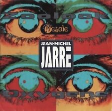"Jean-Michel Jarre Zoolookologie (Transform Mix),Oxygene VI (Open Minded Mix) 12"""