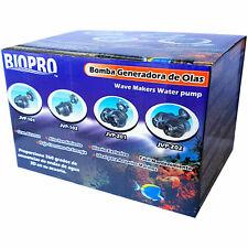 BIOPRO Aquarium Wave Maker Power Head Pump STRONG MAGNET - 3000 LPH - JVP-101B