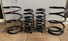 02-06 Acura RSX Type S oem springs
