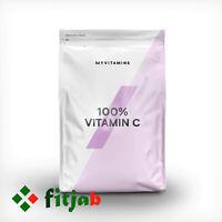 Vitamine C bienfaits SYSTÈME IMMUNITAIRE Antioxydant d'acide ascorbique 500g 1kg