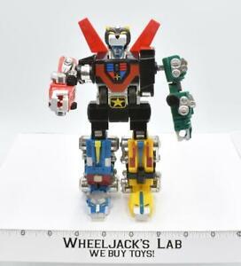 Voltron Lion Force Motorized 1984 LJN Robot Action Figure