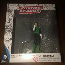 "SCHLEICH GREEN LANTERN ( 4"" ) DC COMICS JUSTICE LEAGUE FIGURE New"
