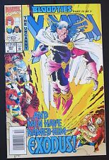 Uncanny X-Men #307, #308, #309, #310, #312  w/cards   Lot of 5  NM- 1993