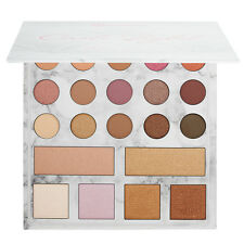 BH Cosmetics Carli Bybel Deluxe 21 Color Color Eyeshadow Palette Fast/Free ship!