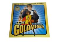 Soundtrack Austin Powers In Goldmember Gold Vinyl LP RSD 2020 New Sealed