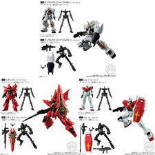 Bandai Mobile Suit Gundam G Frame 09 10Pack BOX (CANDY TOY)