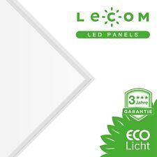 LED Panel 62x62 40W Odenwalddecke 3000K Warmweiß Farbwiedergabe CRI>90 3600 lm