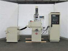Eltee Pulsitron Trm-21, 30 Amp, Ram Type, Edm Machine, Id#E-003