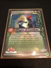 Dragon Ball Z CCG Super Android 13's Physical Reaistance M20!! Movie 7 Promo!!
