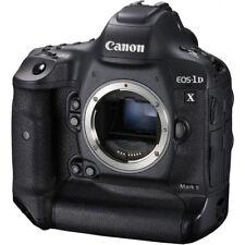 New Canon Digital Reflex Camera EOS-1D X Mark II Body EOS-1DX MK2 made in JAPAN!