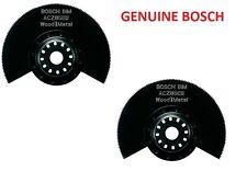 Bosch ACZ85 EB Bim Hoja de sierra OIS Fit X 2 Bosch Multiherramienta 2609256943-recibo de IVA