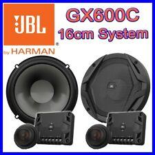 JBL GX600C  2-Wege 16cm Lautsprecher System Boxen Set 160mm Auto PKW KFZ HIFI