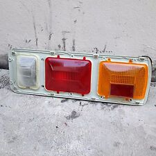 MAZDA 808,818,RX3 Taillight Right Side Genuine Parts NOS JAPAN