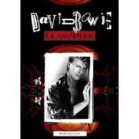 """DAVID BOWIE """"GLASS SPIDER"""" DVD NEUWARE"""
