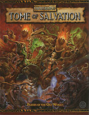 Warhammer Fantasy Roleplay  Tome of Salvation