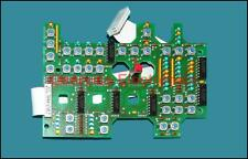 1 X Tektronix 670-9236-00 Front Panel Buttons-LEDs PCB assy 2465B 2467B