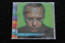Xplora 1 Peter Gabriels Secret World CD-I
