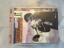 Chet Baker Live in '64 & '79 DVD JAPAN IMPORT Jazz Trumpet Vocals Standards