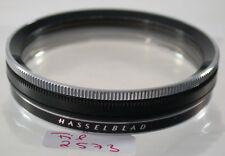 Original Hasselblad Adapter UV Objektiv Filter Lens Bajonett B-60 2573/8