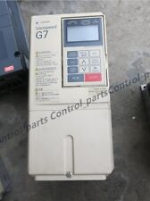 1 PC Used Yaskawa CIMR-G7A43P7 400V 3.7KW CIMRG7A43P7 Tested