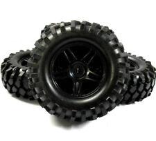 Telai , articoli neri marca HSP per la trasmissione e ruote di modellini radiocomandati