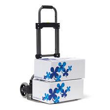 Sackkarre Transport Trolley klappbar max 70 kg Handkarren Transporttrolly