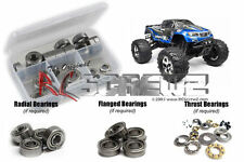 RC Screwz HPI Savage X 4.6 Metal Sheilded Bearing Kit #hpi041b