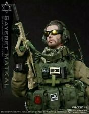 1/6 FLAGSET Israel Wild Boy Special Forces Solider.